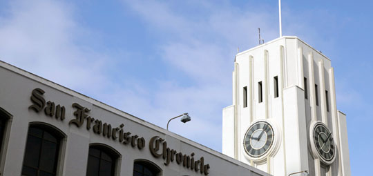 SanFranciscoChronicle